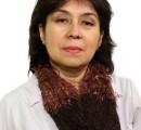 Prof. Gloria Aguilera