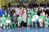 Campeonato de Aniversario 107 años – Básquetbol y Voleibol