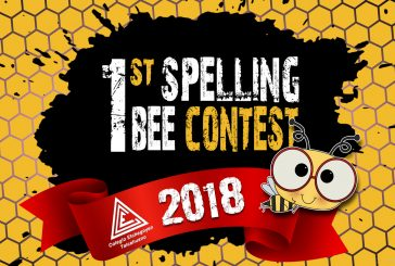🐝The First Spelling Bee Contest