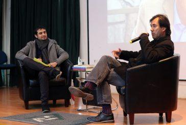Conversatorio con Waldo Parra – Masones y Libertadores III