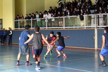 Tarde Deportiva – Aniversario 107 años Colegio Etchegoyen