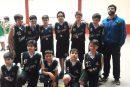 Campeonato de Basquetbol en Colegio Inmaculada de Concepción