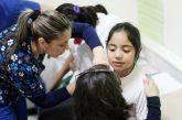 Vacunación Tresvirica y contra el VPH 💉