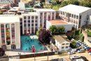 Nuestro querido Colegio Etchegoyen desde las alturas! 🎥