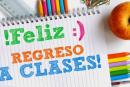 📄 Inicio de clases!