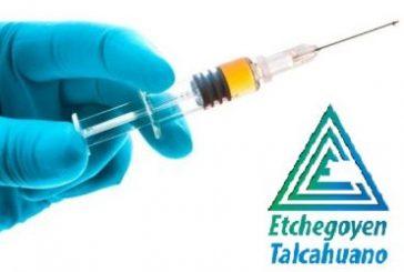 Calendario y Recomendaciones para el Proceso de Vacunación 1°- 4°- 5° y 8° Año Básico