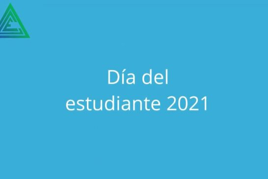 Día del estudiante 2021
