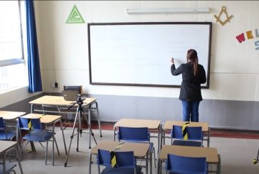 Plan Reencuentro en el Aula (video) – Colegio Etchegoyen Casa Central