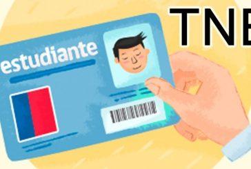 Informativo TNE